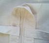 Сумка 42х30см натуральный цвет хлопка
